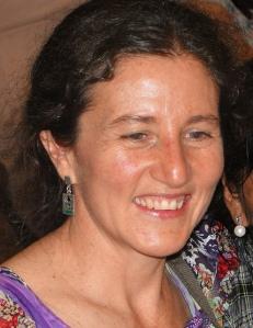 Sarela Paz autore