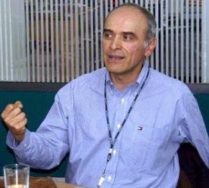 Hector Mondragon